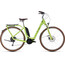 Cube Elly Ride Hybrid 400 Easy Entry Green'n'Black
